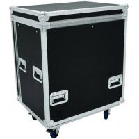 Square Aluminum Tool Cases / Customed Heavy Duty Equipment Case For Music Instrument Manufactures