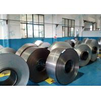 Annealed CP Titanium Strip Coil Electrodes for Cathodic Crotection Systems Manufactures
