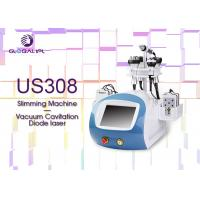 RF Cellulite Melting Cavitation Lipo Laser Slimming Machine For Man And Woman Manufactures