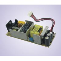 CE Certificated 65W Open Frame Power Supply With Output Voltage 12 - 24VDC Manufactures