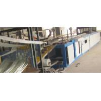 China FRP Profiles Pultrusion Machine on sale