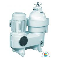 Buy cheap Automatic Discharge Marine Fresh Water Pump Coalescing Oil Separator from wholesalers