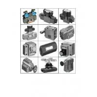 Hydraulic Valve Manufactures