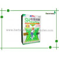 Shoufsy Reduce Weight Herbal Slimming Capsules For Abdomen Losing And Waist Shrinking Manufactures