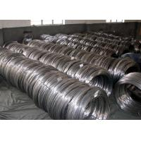 China 6101 6201 High Purity Aluminium Wire Rod With 0.20 Fe Foreign Content Long Life on sale