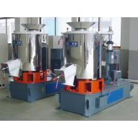 800L High Viscosity Mixer , High Shear Mixer Self - Friction Heating Mode Manufactures