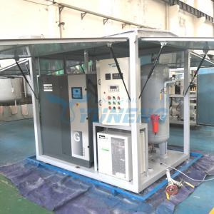 For Transformer Maintenance Oil Free Heatless Transformer Dry Air Generator Manufactures
