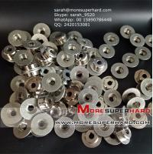 China Electroplated diamond grinding wheel forStone.  sarah@moresuperhard.com on sale