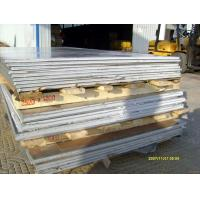 ASTM AISI SUS ASME 304 316 310 430 Stainless Steel Plates With No.1 2B BA Finish , ISO SGS
