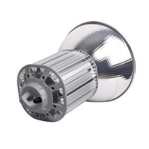 China 100 - 120Lm / W Led Warehouse Lighting High Bay 60w 80w 100w 120w 150w 200w 250w 300w on sale