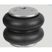 Reliable Air Ride Suspension Air Bags Double Bellow For Car Tuning / Modify Manufactures