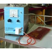 Blood bag tube sealer for sale, supplier, manufacturer Manufactures
