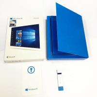 China Windows 10 Home OEM Full Package English version DHL Free Shipping Windows 10 Home on sale