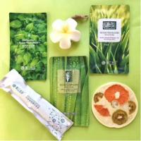 Pure Chinese Medicine Extraction + Collagen Repair Face Mask Remove Facial Spots Moisturizing Whitening Face Mask Soft P Manufactures