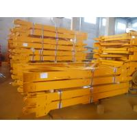 Tower Crane Boom Mast Section , Potain Tower Crane Components 1730KG Weight Manufactures