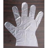 Disposable PE Glove Manufactures