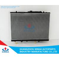 Engine Cooling Radiator For Car MONTERO SPORT'97 - 04 MR239627 / MR355474 AT Manufactures