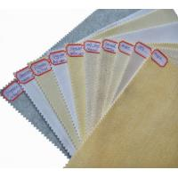 Buy cheap PTFE / Polytetrafluoroethylene High Temperature Resistance Industrial Filter Cloth from wholesalers