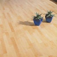 Mutli Layer Natural Maple Engineered Wood Flooring Manufactures