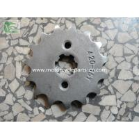 Honda CG125 420-15T 45# Motorcycle 70 -125cc Engine Parts SPROCKET DRIVE 428-16T Manufactures