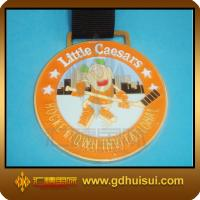 China csutom design zinc alloy religious medals on sale