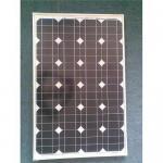 20w mono crystalline silicon solar module Manufactures