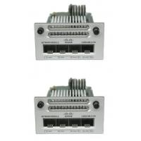 Cisco 3850 Switch Catalyst C3850-NM-2-10G 2-Port 10Gb SFP+ Module Manufactures