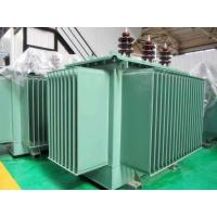 10kV Full Enclosed 3 Phase Distribution Transformer SH15 Series For City Network Manufactures