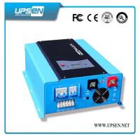 8kw / 12kw 24/48VDC 220/230/240VAC 50/60Hz CE Approved Solar Power Inverter Manufactures