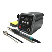 Adjustable Temperature Industrial Soldering Station Lead Free For Electronics Manufactures