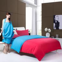 COTTON AND CVC BEDSHEET FABRIC STOCK, Manufactures