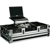 CD Road Cases Holds 2 X Medium Format Cd Players,Numark Icdx Cd Players + 10-inch Mixer Manufactures