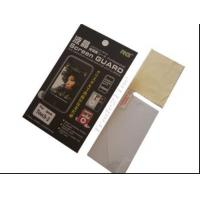 Screen protectors for Touch 2G IPA312 Manufactures