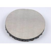 China Mechanical SS Sintered Wire Mesh Plain Weave For Metallurgical Industry on sale