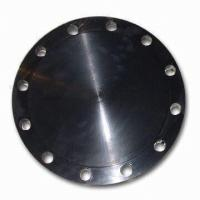 ASTM A105 Blind Flanges Manufactures