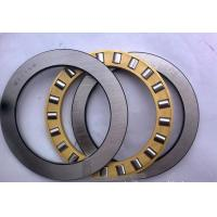81130TN Nylon Cage Thrust Roller Bearing For High Power Marine Gear Box Manufactures