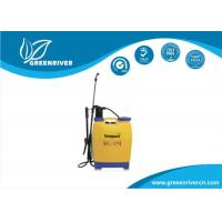 High Pressure Backpack Weed Sprayers for Vegetable gardens Manufactures