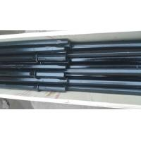Durable Steel Tapered Drill Rod / Rock Drill Rod For Mining Quarrying , API Certification Manufactures