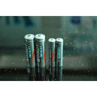 China AA2900mAh 1.5V Primary Lithium Battery LiFeS2 Cylindrical Lithium Batteries on sale