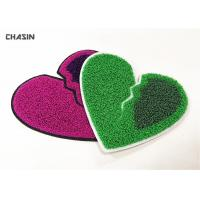 Buy cheap Cheap Wholesale Heartbreak Logo Chenille Embroidery Iron - On Applique Patches from wholesalers