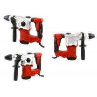 Single Phase Dual Action Polisher SDS Rotary Hammer Drill 1250W 30mm Modes Manufactures