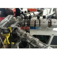 Rich Color PVC Roof Tile Forming Machine / Multilayer Roof Roll Forming Machine Manufactures