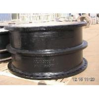 Double Flange Pipe Manufactures