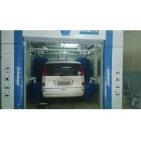 Small Investment Automated Car Wash Systems Washing Speed Quickly Manufactures