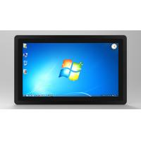Industrial Grade Open Frame Touch Monitor 21.5 Inch With IP65 Waterproof Manufactures