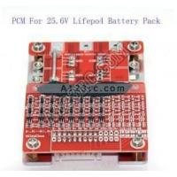 China USD$21.90 PCM Specifications For 8S 25.6V LiFePO4 Battery Pack on sale