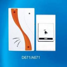 Buy cheap wireless doorbell from wholesalers