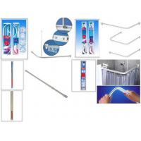Quality Shower Curtain Rod/Rail for sale