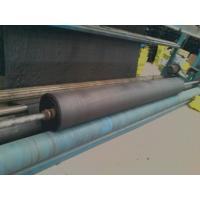 China Seepage PP Woven Geotextile Fabric High Strength For Harbour 300g on sale