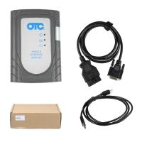 OTC GTS Toyota IT3 Diagnostic Tool Support Toyota and Lexus Manufactures